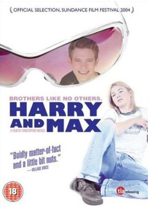 Harry and Max Online DVD Rental