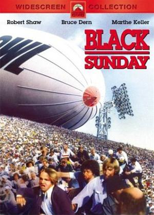 Black Sunday Online DVD Rental