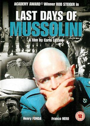 Last Days of Mussolini Online DVD Rental
