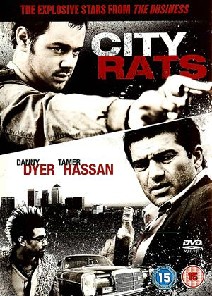 City Rats Online DVD Rental