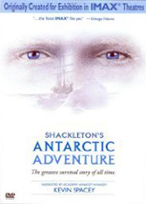 Rent Shackelon's Antarctic Adventure Online DVD Rental
