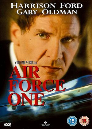 Rent Air Force One Online DVD Rental