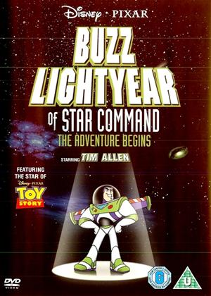 Rent Buzz Lightyear of Star Command Online DVD Rental