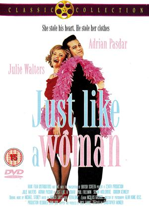 Rent Just Like a Woman Online DVD Rental