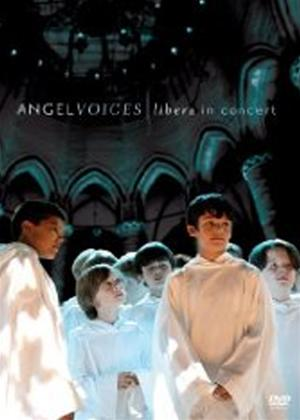 Rent Libera: Angel Voices: Live in Concert Online DVD Rental