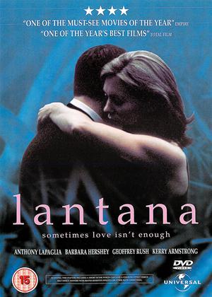 Lantana Online DVD Rental