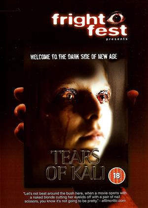 Tears of Kali Online DVD Rental