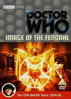 Doctor Who: Image of the Fendahl Online DVD Rental