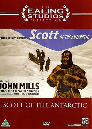 Scott of the Antarctic Online DVD Rental