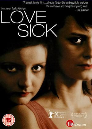 Love Sick Online DVD Rental