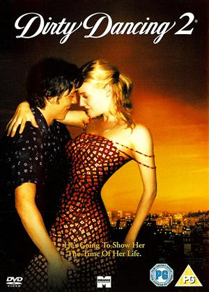 Dirty Dancing 2 Online DVD Rental