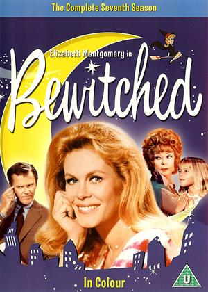 Bewitched: Series 7 Online DVD Rental