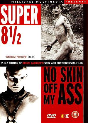 Super 8.1/2 / No Skin Off My Ass Online DVD Rental