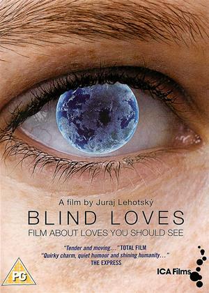 Blind Loves Online DVD Rental
