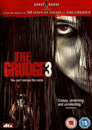 Rent The Grudge 3 Online DVD Rental