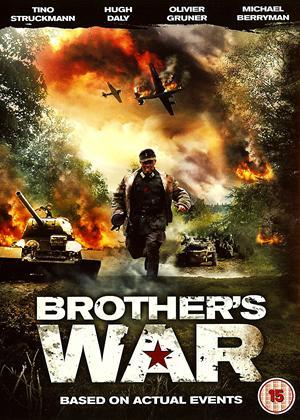 Brother's War Online DVD Rental