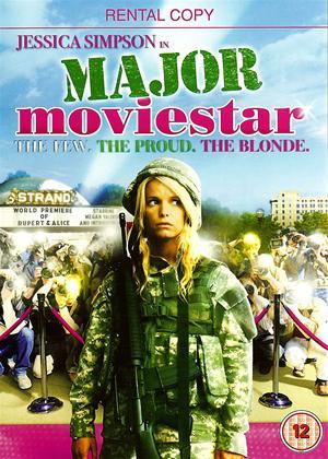Rent Major Moviestar Online DVD Rental