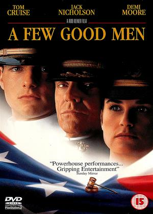 A Few Good Men Online DVD Rental