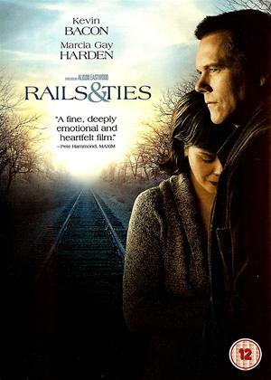 Rails and Ties Online DVD Rental