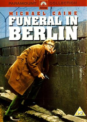 Funeral in Berlin Online DVD Rental
