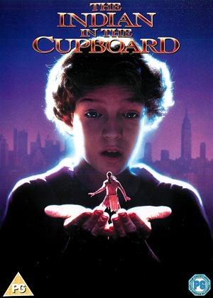 The Indian in the Cupboard Online DVD Rental