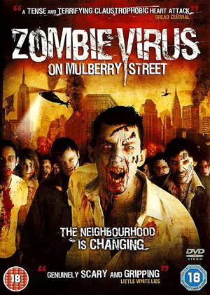 Zombie Virus on Mulberry Street Online DVD Rental