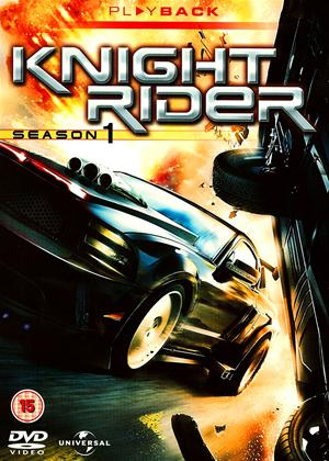 Knight Rider: Series 1 Online DVD Rental