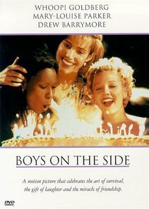 Rent Boys on the Side Online DVD Rental