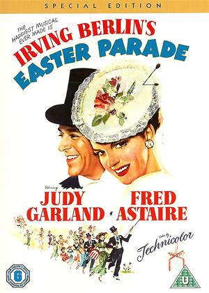 Easter Parade Online DVD Rental