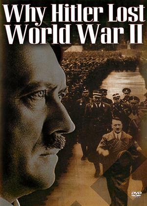 Why Hitler Lost World War II Online DVD Rental