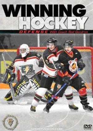 Winning Ice Hockey: Defence Online DVD Rental