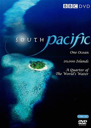 South Pacific Online DVD Rental