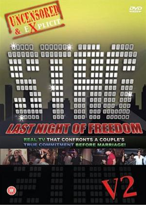 Stag: Last Night of Freedom: Vol.2 Online DVD Rental