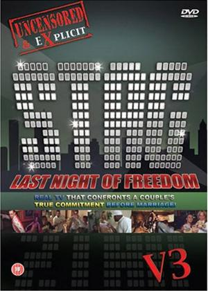 Rent Stag: Last Night of Freedom: Vol.3 Online DVD Rental
