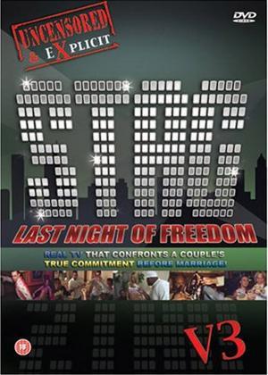 Stag: Last Night of Freedom: Vol.3 Online DVD Rental