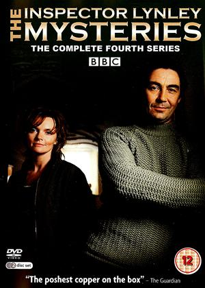 The Inspector Lynley Mysteries: Series 4 Online DVD Rental