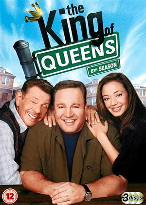Rent The King of Queens: Series 6 Online DVD Rental