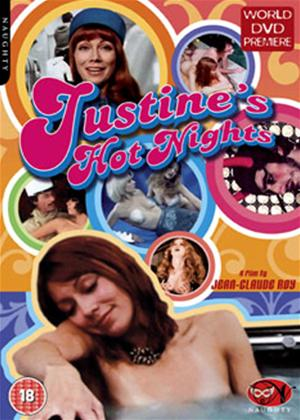 Justine's Hot Nights Online DVD Rental