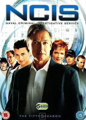 NCIS: Series 5 Online DVD Rental