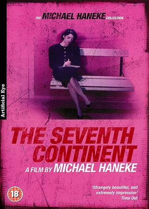 The Seventh Continent Online DVD Rental