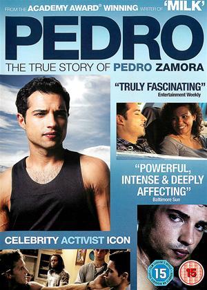 Pedro Online DVD Rental