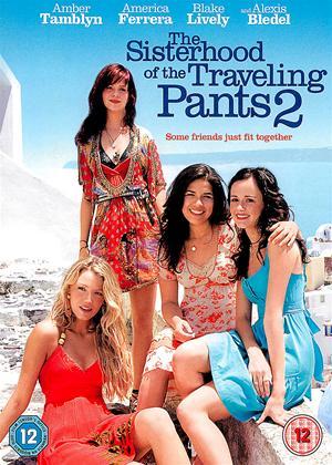 Rent The Sisterhood of the Travelling Pants 2 Online DVD Rental