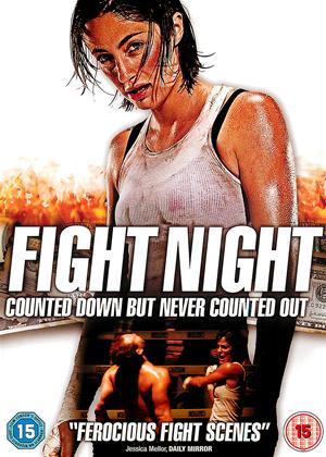 Fight Night Online DVD Rental