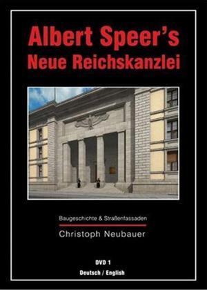 Rent Albert Speer's Neue Reichskanzlei Online DVD Rental