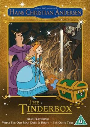 Tinderbox Online DVD Rental