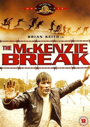 The McKenzie Break Online DVD Rental
