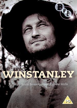 Rent Winstanley Online DVD Rental