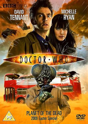 Doctor Who: Planet of the Dead Online DVD Rental