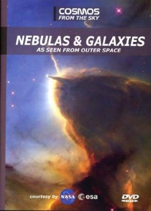 Rent Cosmos from the Sky: Nebulas and Galaxies Online DVD Rental