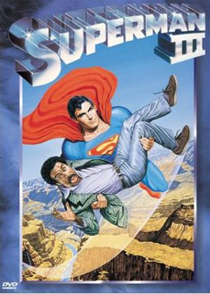 Superman 3 Online DVD Rental